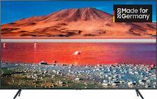 Samsung GU50TU7199U 125cm LED TV 4K UHD Smart-TV Triple Tuner schwarz B-WARE