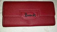 HARRODS NIKI Continental Wallet