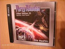 """Perry Rhodan-Silber Edition: Nr. 23 """"Die Maahks"""" / schonend benutzt +top Zustand"""