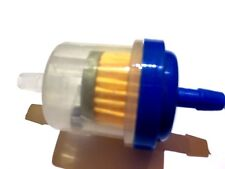 FUEL FILTER YAMAHA TTR YZ YZF DIRT PIT BIKE BUGGY ATV QUAD MOTORCYCLE NEW