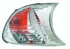 BMW E46 3 Series Coupe Right Clear Turn Signal Light 1998 - 2001 Corner lights