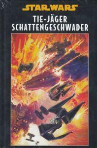 Star Wars Sonderband Nr. 121: Tie-Jäger Schattengeschwader (Hardcover), neu