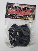 BLACKHAWK Tactical Canteen / Strobe Combo - 50SC02BK - Black