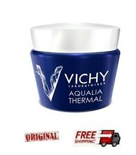 VICHY AQUALIA THERMAL NIGHT SPA  POT 75ML  NIGHT FACE CREAM  - ALL SKINS