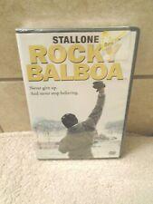rocky balboa dvd sealed