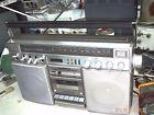 Radio Kassettenrecorder Stereo-Radiorecorder Telefunken CR 50