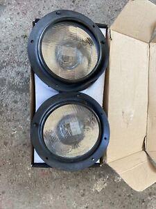 Wipac Defender 90 Headlights