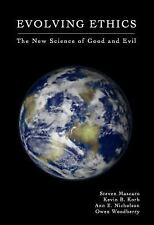 Evolving Ethics: The new science of good and evil-ExLibrary