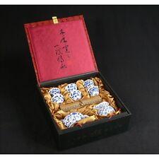 "Chinesisches Teeservice ""Lotus des Kaisers"", Porzellan"