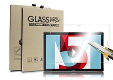 Supremery Glas Folie für Huawei MediaPad M5 (10,8 Zoll) Schutzfolie Panzerglas
