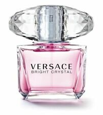 VERSACE BRIGHT CRYSTAL Perfume 3.0 oz Women Edt NEW *100% AUTHENTIC* WOW