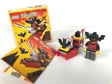 LEGO CASTLE 2848 Fright Knights Flying Machine COMPLET + INSTRUCTION + BOX 1997