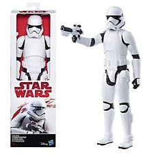 Star Wars Stormtrooper First Order 12 inch Figure Last Jedi C1432