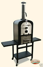 Charcoal Pizza Oven Barbecues