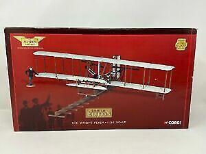 Corgi HC34504 1:32 Wright Flyer MT/Box