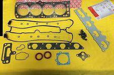 ELRING ORIGINAL OPEL Culasse joints kit joints OMEGA B 2,0 X20XEV