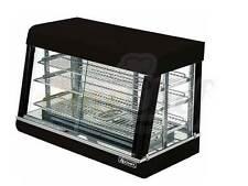 "New 36"" Hot Food Warmer Display Merchandiser Adcraft Hd-36"