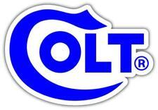 Colt Firearms Sticker Vinyl Decal Hunting Truck Car Bumper