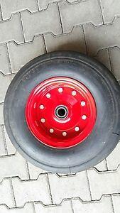 Reifen für Mobilheim Mobilheimreifen mit Felge u Radlager Wohnwagen Bootstrailer