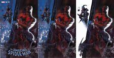 AMAZING SPIDERMAN 798 DELL OTTO COMICXPOSURE VIRGIN VARIANT 3PK SET PRE-SALE 4/4