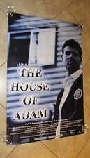 The House Of Adam movie poster (LA CASA DE ADAN) - gay interest poster