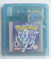 AUTHENTIC Pokemon Crystal Version New Save Battery GBC #5