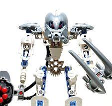 LEGO Bionicle Toa Mahri 8915: Toa Matoro (complete)