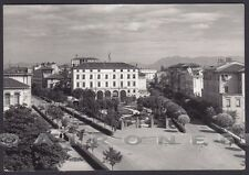 UDINE CITTÀ 100 Cartolina FOTOGRAFICA viaggiata 1954