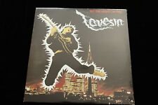 Lovesin SET THE NIGHT ON FIRE LP - SEALED MINT 1980 TAXI RECORDS TX 1000 CANADA