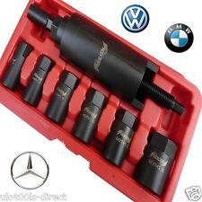 7pc Drive Shaft Puller Service Socket Set**M16 - M30**Vag**VW**BMW**Merc**