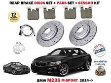Brake Shoe Fitting Kit fits BMW 316 E46 1.9 Rear 98 to 05 TRW 21108010000 New