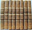 Lot de 8 livres collection Le roman des grandes existences reliés dont un EA