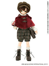 Azone Pureneemo EX Detective Cute Family Boys II Aoto 1/6 21cm Fashion Doll