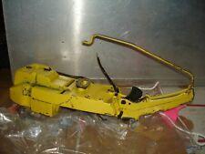 McCulloch mac  10-10 throttle gas tank    chainsaw part    bin 484