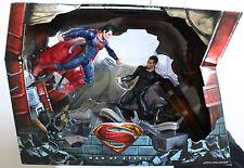 Man of Steel.  Superman vs General Zod