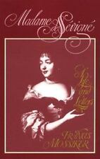 Madame de Sevigne : A Life and Letters by Frances Mossiker (1985, Paperback,...