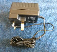 Gerenic SPN4364B Original Genuine AC/DC Power Adapter UK Plug 2.1W 7V 300mA