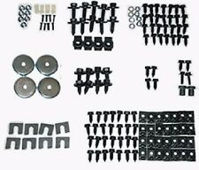1967-1968 Camaro Front End Sheet Metal Assembly Bolt Fastener Hardware Kit