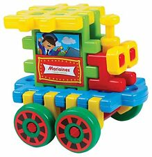 Marioinex waffle blocks 18 psc Lego Duplo Construction