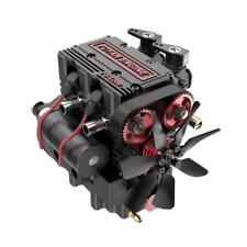 FS-L200 Twin-cylinder Engine Model RC Engine Model Red Engine Model Multimodular