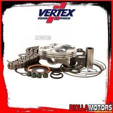 VTK23430GH KIT PISTONE GABBIA GUARNIZIONI VERTEX 44,99mm KTM SX65 2010
