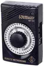 Wittner MT50 MT-50 Quartz Metronome