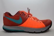Nike Zoom Wildhorse 4 Trail Running Men's Size 10 New in Box 880565 600
