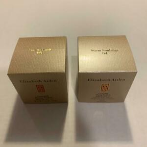ELIZABETH ARDEN Ceramide Plump Perfect Makeup SPF 15 NIB Choose The Shade!