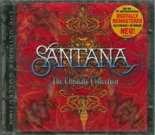 "SANTANA ""The Ultimate Collection"" 2CD Best Of-Album"