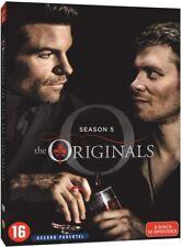 The Originals Die komplette Staffel 5  [3 DVDs] NEUWARE OVP