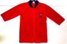 Marvel Ultimate Spider-Man Boy's Super Warm & Soft Pajama Robe Age 3 NWT 94 cm