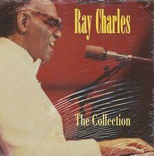 Ray Charles - The Collection (2-LP) - Vinyl Rhythm & Blues