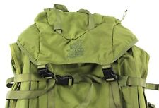5d009bae Norrona OD Green Para Ranger 110L+20L BackpackAssault Pack Combat Rucksack