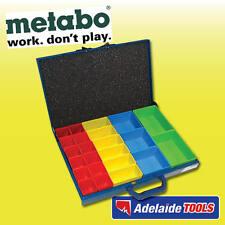 Metabo Sortimo Organiser Storage Case - KM321E